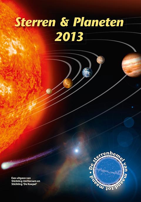 Welkom op de site van 'Sterren en Planeten': www.sterrenkunde.nl/stuv/home.html